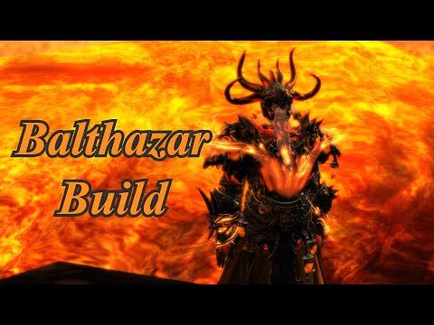 best build for pve and how to be balthazar guild wars 2 forums