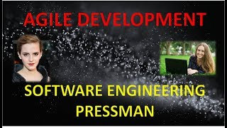 CHAPTER 3 AGILE DEVELOPMENT SE Pressman in HINDI