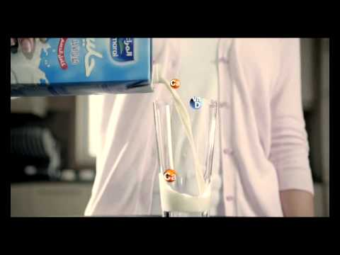 Almarai Milk AD