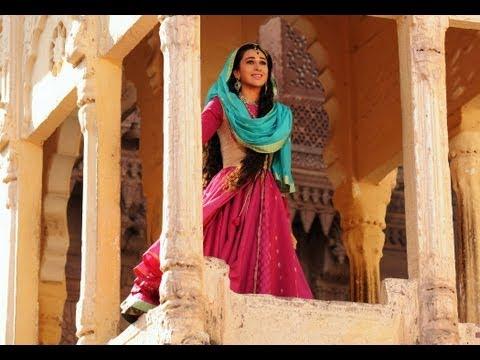 Ishq Mein Ruswaa Full Song – Dangerous Ishhq | Karishma ...