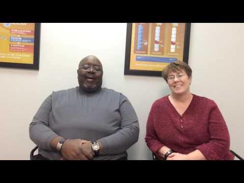 Cindy & Mike Testimonial