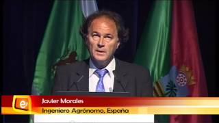 Canarias 100% sostenible. Javier Morales. 09/04/2014