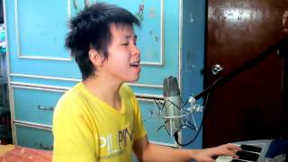 """I'll Be There - Julie Anne San Jose"" (Lie To Me OST) Karl Zarate"