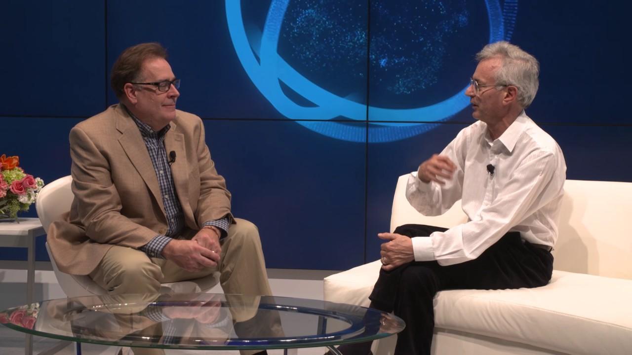 Richard Self Interview at World of Watson 2016