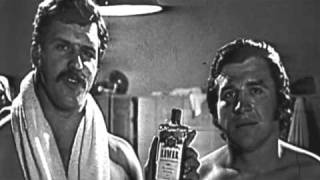 Male Grooming at the Gym 1967
