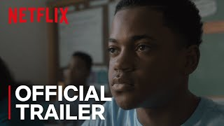 Trailer of Amateur (2018)