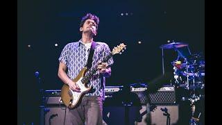 Jelang Konser di Jakarta Nanti Malam, Begini Penampilan John Mayer Sebelumnya di Singapura