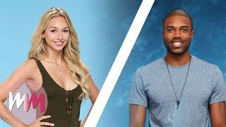 Top 10 Craziest Scandals from The Bachelor