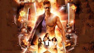 Action Jackson 2014 Full Hindi Movie Ajay Devgan – Blockbuster