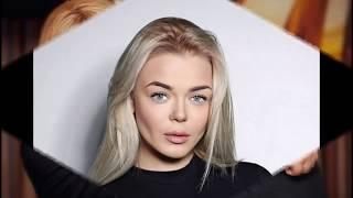 Сбежавшая в Россию украинская певица родила а Ирина Билык
