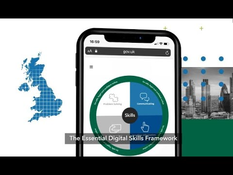 Essential Digital Skills  Interactive Data Tables