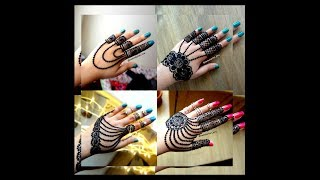 Mehndi Designs 2018 New Style Simple Free Video Search Site Findclip