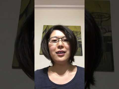 Hello Japanese-language learners! Please allow me to introduce myself.