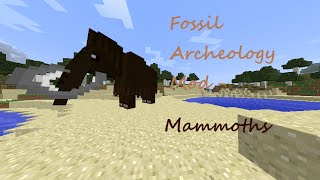 Fossil Archaeology Mod - Free video search site - Findclip Net