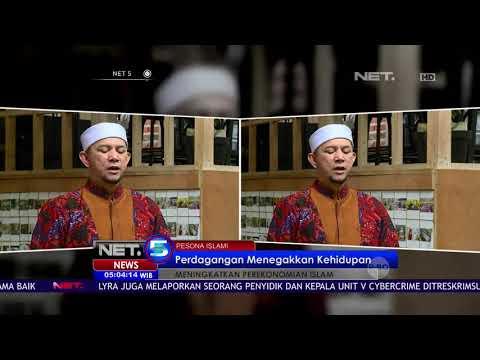 Pesona Islami, Ribuan Model Riba Dihapuskan Dalam Islam