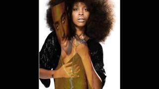 2Pac - Erykah Badu   Never Call You Bitch Again