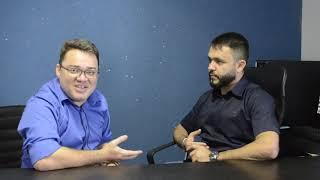 Bate Papo Viver Goiás com o empresário Onomar Novais da Auto Escola Puma