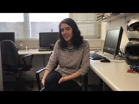ANESTESIOLOGÍA Y REANIMACIÓN: Entrevista a una RESIDENTE de tercer año