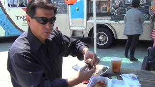 SF Food Truck: Delicious and (LOL) Disgusting