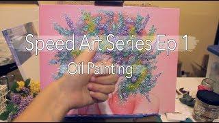 Speed Art Series Ep 1 !