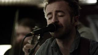 "The Turndown Sessions: Trampled By Turtles - ""Widower's Heart"""