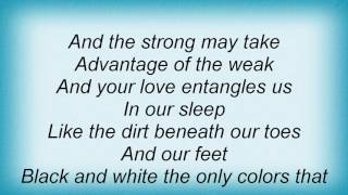 Evermore - The Only One I See Lyrics