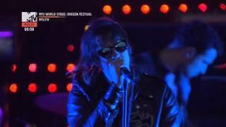 The Strokes - You're so Right Oxegen Festival 2011