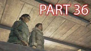 Far Cry 4 Gameplay Walkthrough Part 36 - COLD BLOODED!!    Walkthrough From Part 1 - Ending