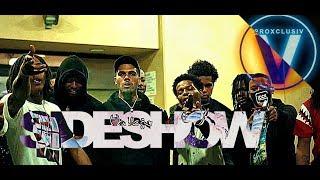 Robbioso - Sideshow ft. #DRE | Dir. @WETHEPARTYSEAN