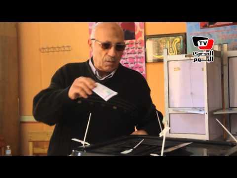 الانتخابات البرلمانية| إقبال محدود بالمعادي قي جولة الإعادة