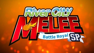 Видео River City Melee: Battle Royal Special
