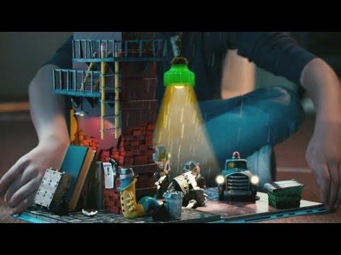 Видео № 0 из игры Детектив Диггз (Б/У) [PS3]
