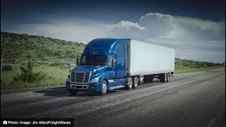 Why 2019 will see a spike in trucking companies going out of business