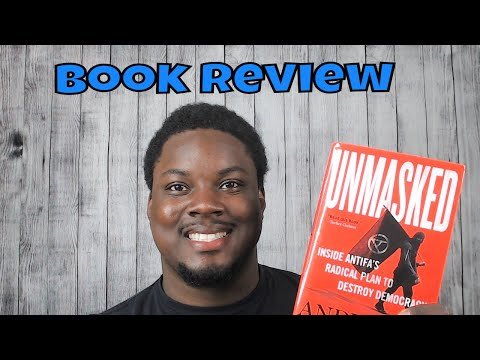 Unmasked Andy Ngo (Book Review)