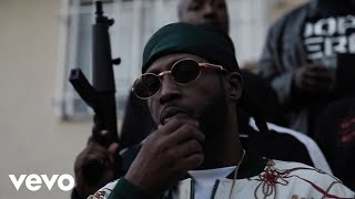 Yukmouth - Bang On Em (Official Video)