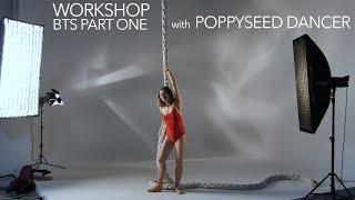 Ballet Dance Photography Workshop Part One
