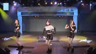 【张雨鑫】20181110《N.E.W》公演 CUT UNIT【少女革命】【SNH48】