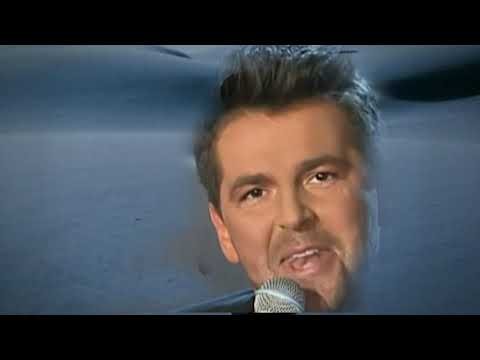 You are not alone - Modern Talking feat. Eric Singleton (full version)