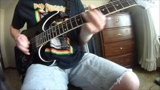 311 - Sweet Guitar Cover