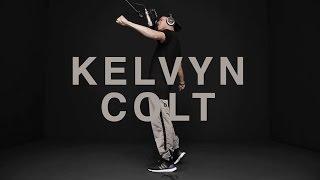 KELVYN COLT   HUCCI | A COLORS SHOW