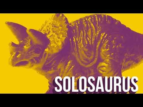 Solosaurus EXTRAsode - Star Realms: Frontiers