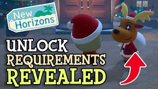 Animal Crossing New Horizons: HOW TO UNLOCK TOY DAY EVENT (Nintendo Reveals Requirements Needed)