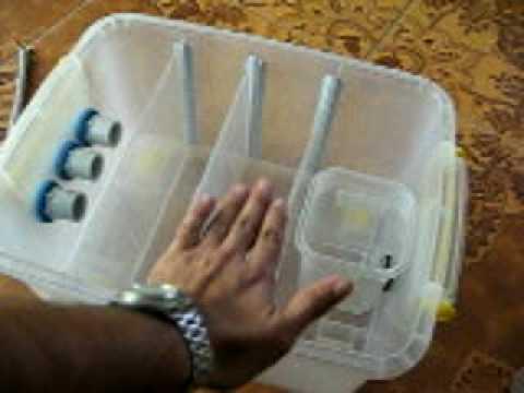 Alguien sabe como hacer un filtro casero yahoo respuestas for Filtros de agua para estanques de peces