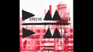 Depeche Mode - Soft Touch  Raw Nerve (2013)