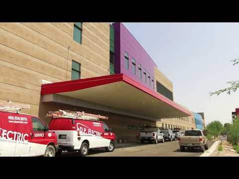 General Surgery Video Tour