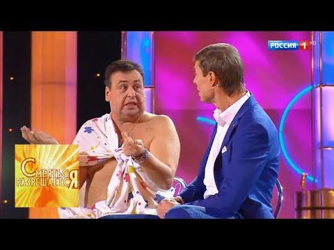 Владимир Данилец и Владимир Моисеенко \