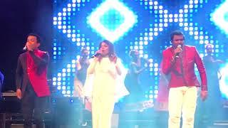 Nerththara / Kasthuri - Oba Nisa BnS Concert Los Angeles