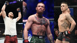Итоги UFC Рио-Ранчо, боец UFC бросил вызов Джону Джонсу, Конор МакГрегор против Диего Санчеза