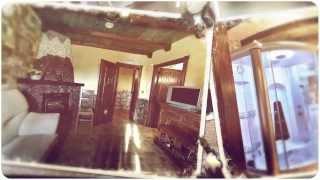 Video del alojamiento Alojamientos Rurales Benarum