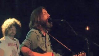 "Chris Robinson Brotherhood : ""Girl From the North Country"""